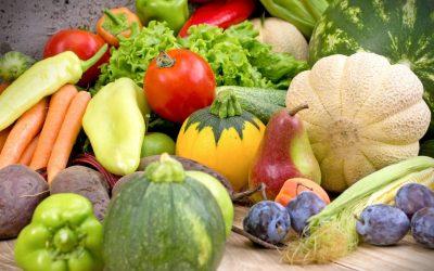 Comer fruta y verdura de temporada | 5 consejos que deberías saber…